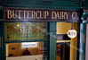 'Buttercup Dairy' Exhibit - People's Palace, Glasgow