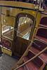 Tram Door Well