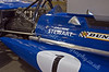 Formula One Car - Jackie Stewart