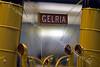Gelria - Model Ship