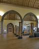 Main Hall - The Hunterian Museum - 17 May 2012