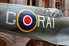 Spitfire - Kelvingrove Museum - 17 May 2012