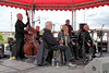 Jazz Band - Riverside Museum - 5 June 2012