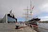 Glenlee - Riverside Museum - 25 November 2011