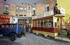 Street Scene - Riverside Museum - 25 November 2011