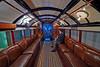 Subway in Riverside Museum - 5 April 2014
