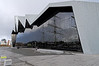 External View - Riverside Museum - 25 November 2011