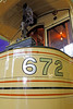 Tram 672 - Riverside Museum - 5 June 2012
