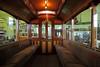 Tram Exhibit - Riverside Museum - 5 June 2012