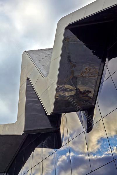 Riverside Museum - 13 October 2013