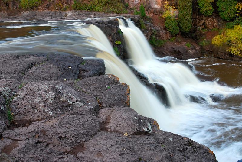 NE - Gooseberry Falls - 03