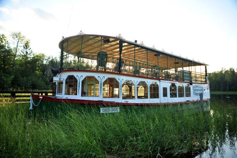 Itasca Boat - 03