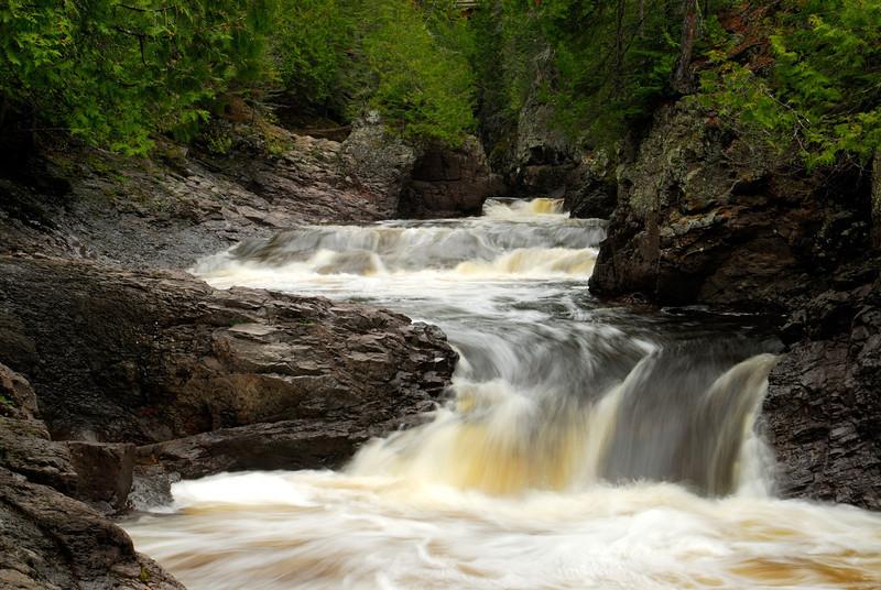 NE - Cascade Falls - 02