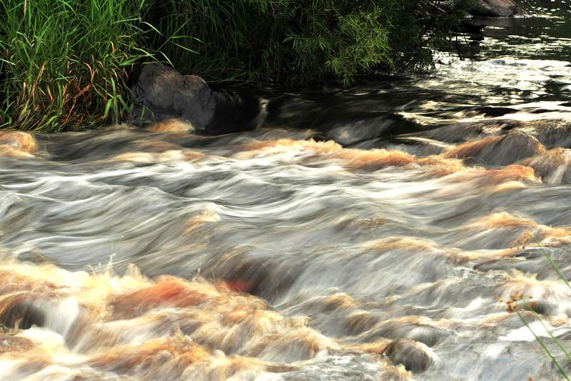 N - Snake River