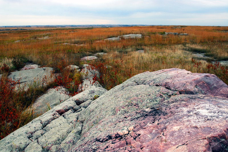 SW - Blue Mounds - 02