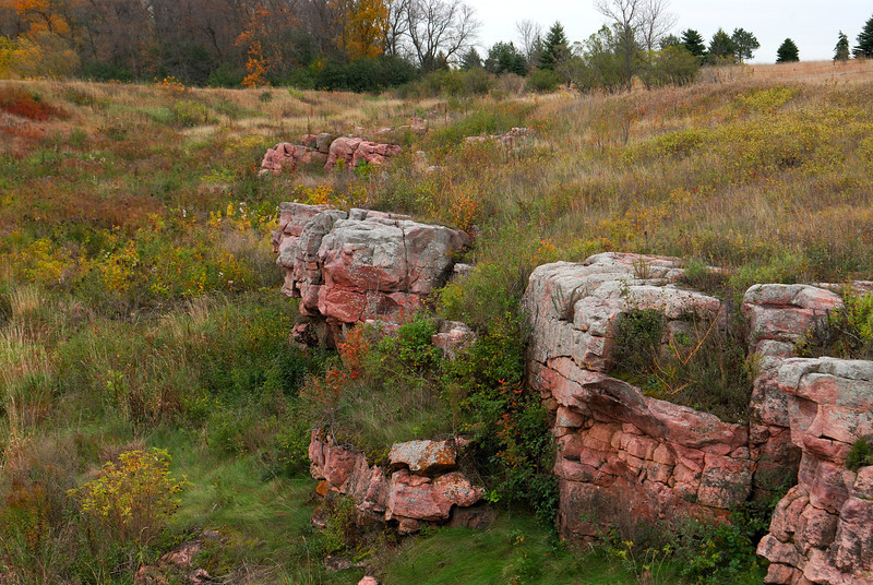 SW - Blue Mounds - 07