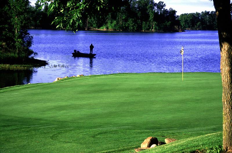SE - Golf & Fishing