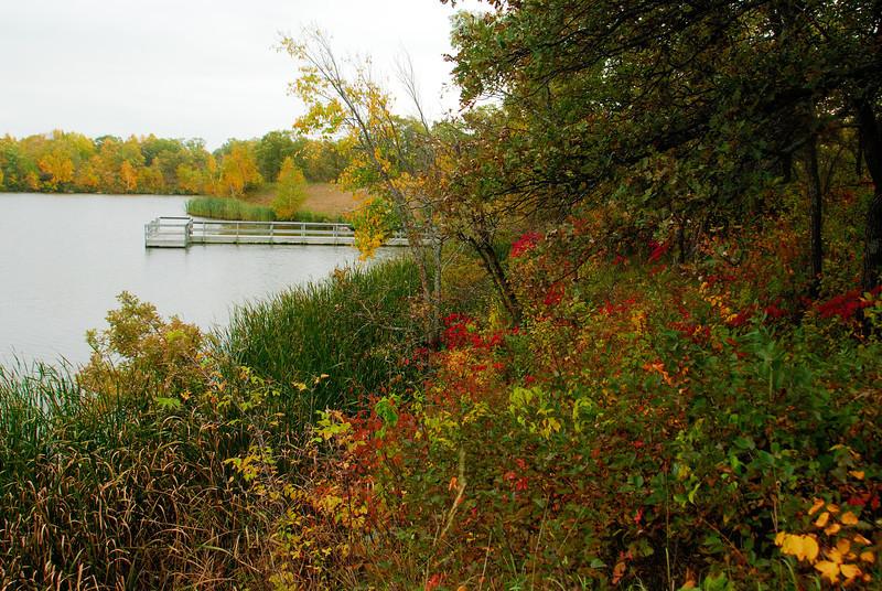 Lake Bronson - 11