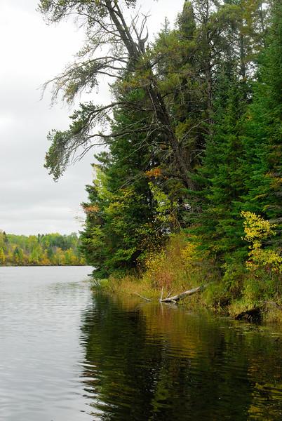 Hayes Lake - 05