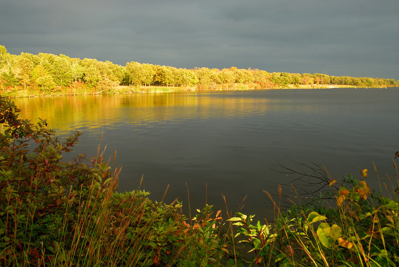 Lake Bronson - 07