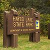 Hayes Lake - 01