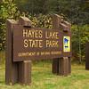Hayes Lake - 01