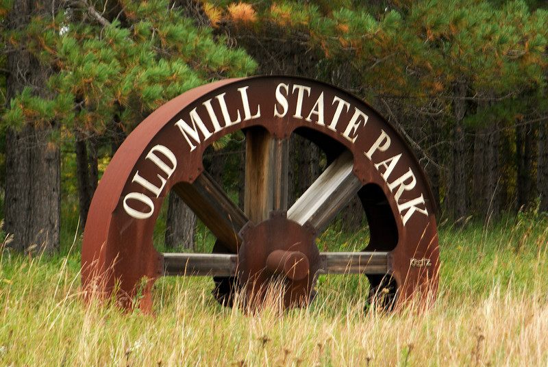 Old Mill - 01