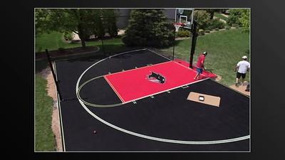 Sport Court - 32s