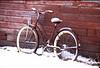 Winter Bike