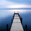 Dock - Mille Lacs