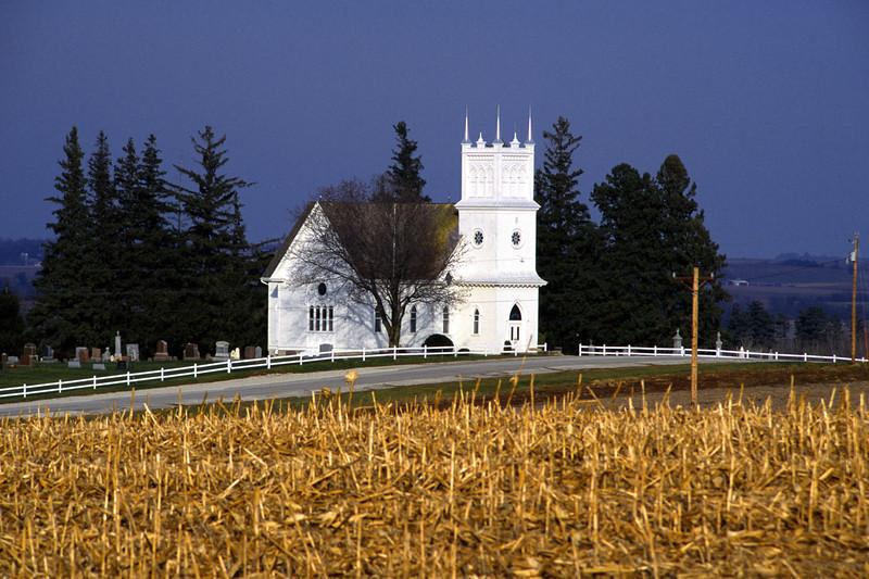 Church - 12
