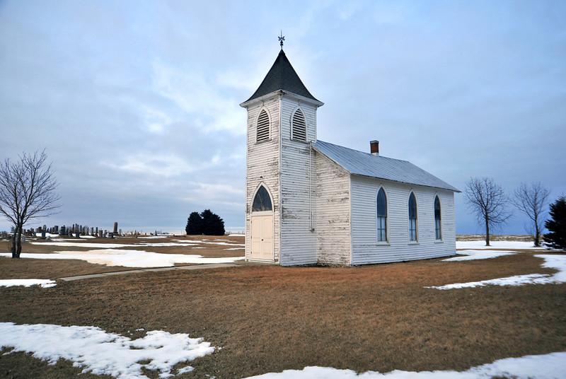 Church - 13