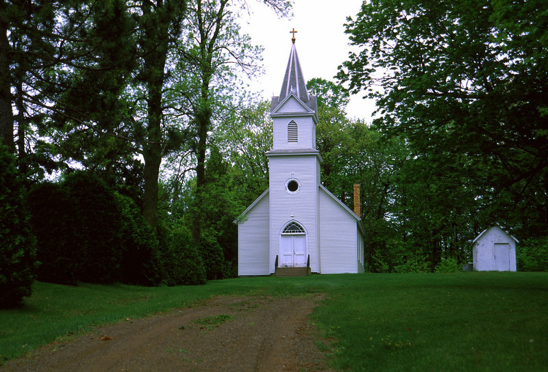Church - 17