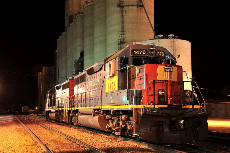 Train - 11
