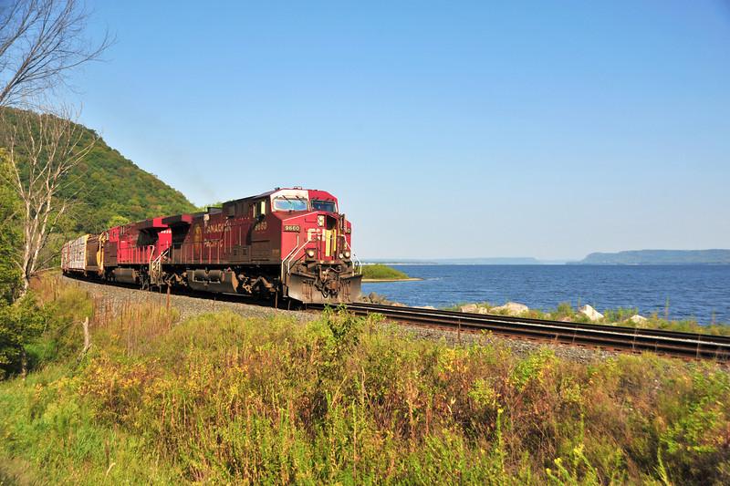 Train - 20
