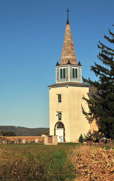 Church - 27