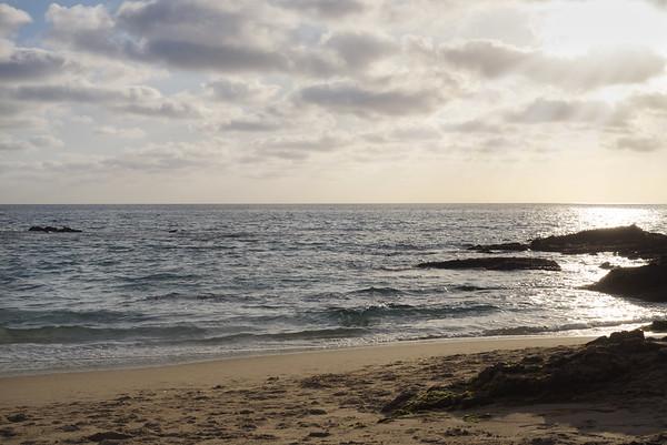 beach and sky -14333