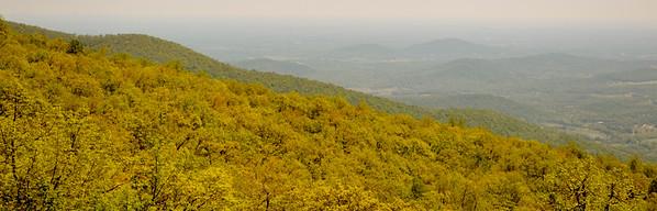 Sky Drive Virginia