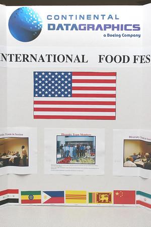 CDG Food Festival 06