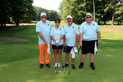 Golf Teams 113940