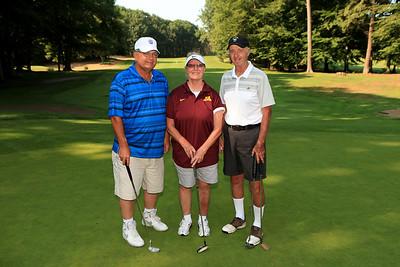 Golf Teams 103251