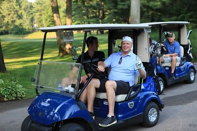 Golf Tournament 083350