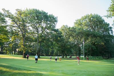Golf Tournament 080842