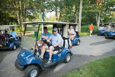 Golf Tournament 083409