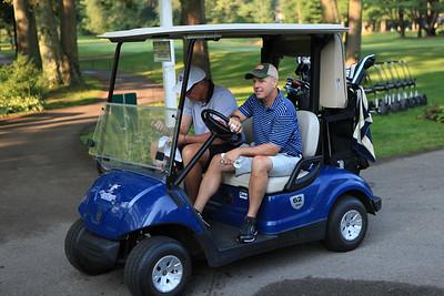 Golf Tournament 083352