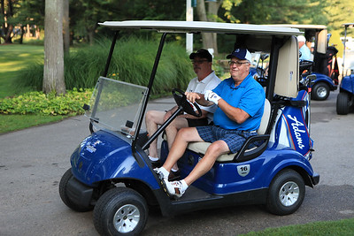 Golf Tournament 083438