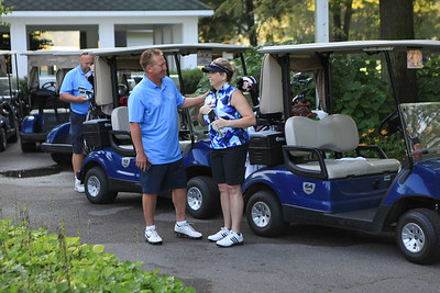 Golf Tournament 083053