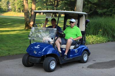 Golf Tournament 083359