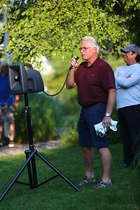 Golf Tournament 083302