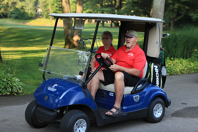 Golf Tournament 083355